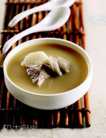补肾益气:生津牛蒡汤