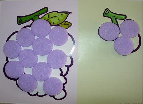 葡萄/活动过程